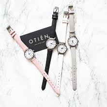 Nowa kolekcja zegarków OTIE...