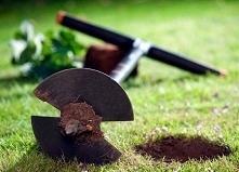 świdry glebowe