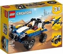 CREATOR Lekki pojazd terenowy 31087