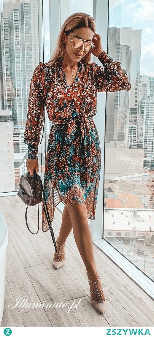 Nowość na illuminate.pl! Kolekcja sukienek casualowych <3