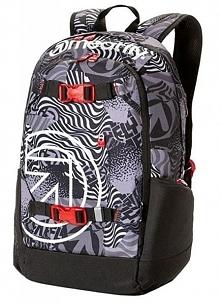 Meatfly Base Jumper 4 Backpack H- Numb Black