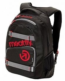 Meatfly Backpack Exile 3 Backpack B- Black