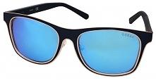 Guess Okulary Przeciwsłoneczne Gu 6851 91x
