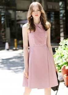 Modna Sukienka na Wiosnę – ...