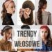 Trendy fryzury 2019