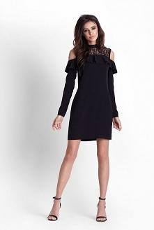 Sukienka BUENA  Idealna na Walentynki i karnawał  ivon-sklep.pl @ivonsklep