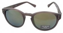Guess Okulary Przeciwsłoneczne gu6794 i74 54