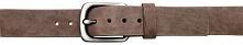 Wildskin Mężczyzna Brązowy Skórzany Pasek 9120 (Długość Taśmy 100 Cm)