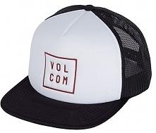 Volcom Czapka Stos Ser d5511720-Blk