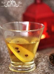 grzaniec z whisky