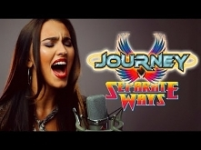 Journey - Separate Ways (Wo...