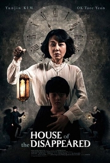 FILM House of the disappear...