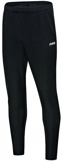 Spodnie juniorskie Classic czarne r. 152 cm (8450 08)