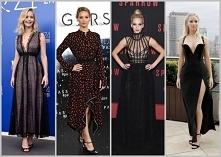 Jennifer Lawrence, który styl?