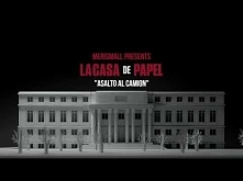 La Casa De Papel - Music Of...