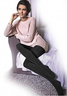 Gatta Spodnie Keep Hot Nero (Rozmiar 4)