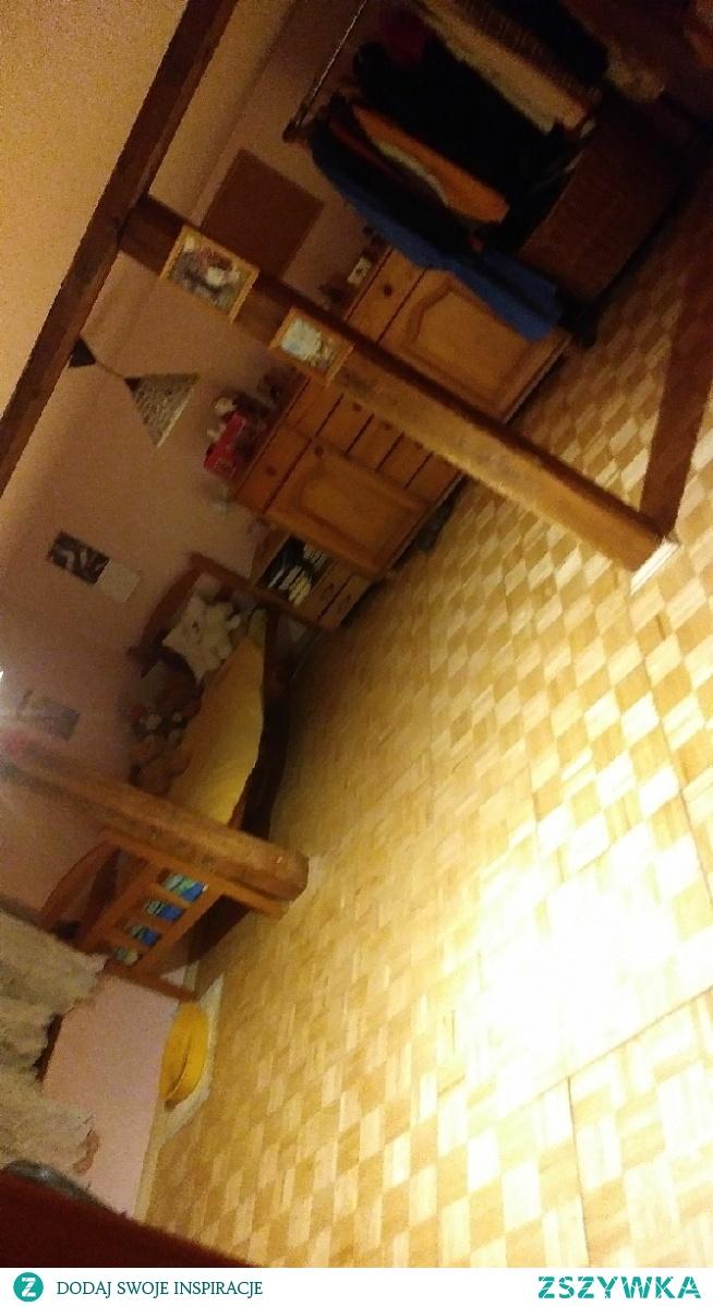 kto uważa że to jest pokój nastolatki