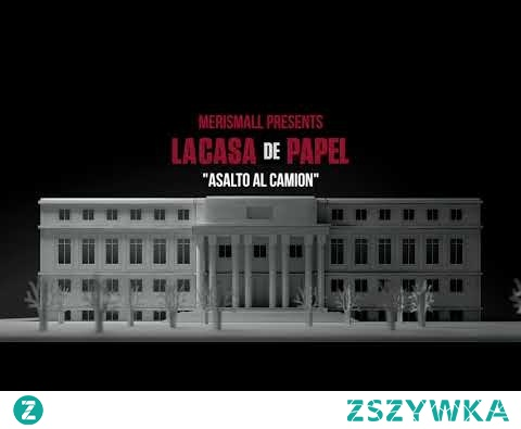 La Casa De Papel - Music Of The End - Asalto al camión (Soundtrack)