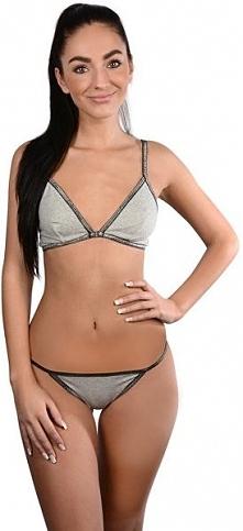Calvin Klein Bielizna Damska Bielizna Zestaw Gift Set (Triangle & Stringi) qf...