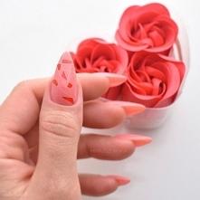 335 Rose Kiss od IsabelleNails <3