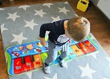 Zabawki sensoryczne, któe sprawdziły się u nas najlepiej