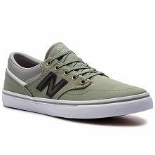 Tenisówki NEW BALANCE - AM331OLG  Zielony