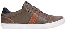 Geox Pudełko Męskie G Taupe U84R3G-022me-c6029 Shoes (Rozmiar 42)