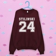 Bluza Stilinski to idealny prezent dla fanów serialu Teen Wolf. Dostępna jest...