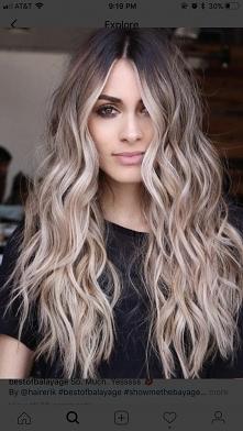 włosy długie girl