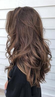 jak zapuścić takie włosy: p...