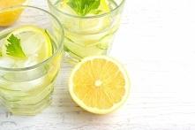Woda z cytryna najlepsza forma pozbycia się toksyn z organizmu :)