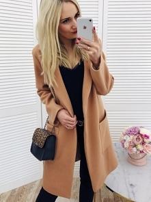 Uwielbiamy ten model płaszcza <3
