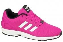 Adidas Zx Flux K  s74952 38 2/3 Różowe