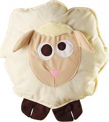 Poduszka dekoracyjna OWCA - zabawki dla dzieci uniw