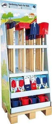 Zestaw narzędzi ogrodowych dla dzieci, narzędzia ogrodowe dla dzieci, zestaw ...