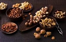 Orzechy ku uciesze dietetyków z dnia na dzień stają się coraz bardziej popula...