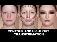 Contour and Highlight Tansf...