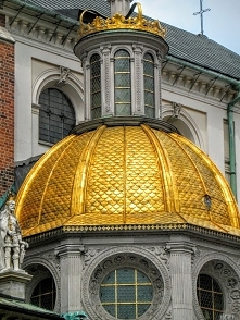 Wawel☆Cathedral☆Cracow