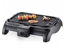 Elektryczny grill stołowy -...