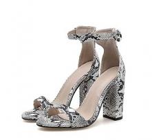 Kobiece sandałki idealne na...