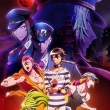 Nanbaka 2 Drugi sezon anime...