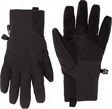 The North Face Rękawice Men'S Apex + Etip Glove Tnf Black Xl
