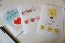 Kartki miłosne do druku + Z...