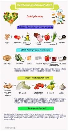 Dietetyczne posiłki na cały dzień. Dzień pierwszy.   #dieta, #dietetyczneposiłki, #pureorganic, #zdroważywność, #zdrowejedzenie, #zdrowenawyki, #zdroweposiłki, #zdroweprodukty, ...