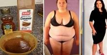 Tylko 2 łyżeczki tego preparatu będą topić tłuszcz wokół brzucha jak szalone