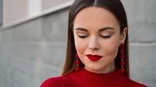 Makijaż na Walentynki z kosmetykami naturalnymi