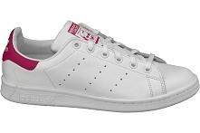 Adidas Stan Smith J b32703 38 2/3 Białe