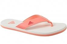 Adidas Beach Thong 2 K cp9379 36 Pomarańczowe