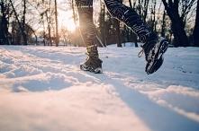 Bardzo często spotykamy się z opinią że treningi w zimnie pozwalają spalić wi...