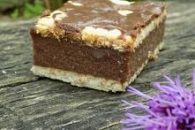 Ciasto grysikowiec bez pieczenia wg Ewy Wachowicz